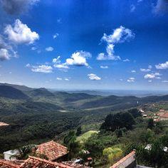 Lavras Novas em Minas Gerais
