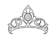 Looking for a Coloriage Couronne Princesse Imprimer. We have Coloriage Couronne Princesse Imprimer and the other about Coloriage Imprimer it free. Puppy Coloring Pages, Paw Patrol Coloring Pages, Tree Coloring Page, Online Coloring Pages, Coloring Pages For Girls, Coloring For Kids, Free Coloring, Crown Stencil, Crown Drawing