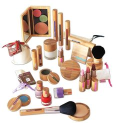 ZAO MAKE UP ORGANIC