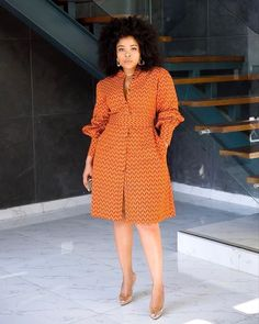 Latest, Trendy Ankara Fashion And Styles Dresses For The Pretty Ladies: 2019 African Fashion Styles! The best Ankara Fashion And Styles Dresses we've Short African Dresses, Latest African Fashion Dresses, African Print Dresses, African Print Fashion, Africa Fashion, Ankara Fashion, African Prints, African Fabric, Modern African Fashion