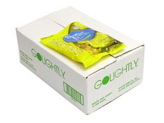 $26.99 http://sanduskycandy.com/candy-colors/yellow-candy/GoLightly-Sugar-Free-Lemon-Candies-2.75-oz-bag-box-of-12.html