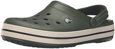 crocs Crocs Crocband Clog, Unisex-Erwachsene Clogs