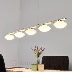 Fünfflammige LED-Hängeleuchte Marseille 9005051