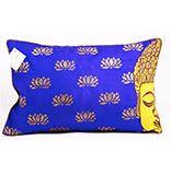 Buddha Theme Cushion Covers