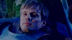 Arthur & Merlin Tribute::All This Time [5x13]