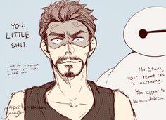 "Tagged ""Tony Stark"" | ~·~·~YukiPri~·~·~"