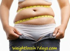 Get rid of belly fat in a week #Get_rid_of_belly_fat #lose_belly_fat #belly_fat