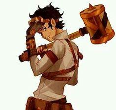 Steampunk Leo