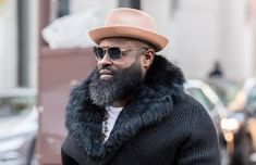 Listen to Black Thought Sound Of Music, New Music, Brooklyn, Strange Music, Freestyle Rap, Old School Music, Handsome Black Men, Beard Styles For Men, Its A Mans World
