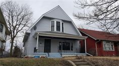 1536 N Dearborn St, Indianapolis, IN 46201