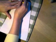 Tilda - How to make clothes for good night angel - part 1