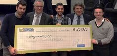 Finindustria lancia un concorso di #idee intitolato alle imprese possibili per aiutare i più #giovani di #Taranto e provincia a creare impresa http://www.madeintaranto.org/imprese-possibili-iniziativa-finindustria-a-sostegno-dei-giovani/