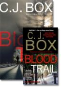 CJ Box Blood Trail