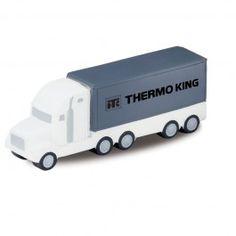 Semi-Truck Stress Reliever (SB706)
