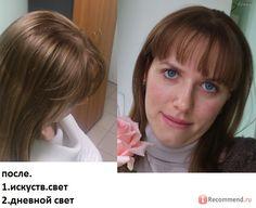 review garnier color naturals brown - Penelusuran Google