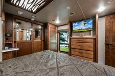 Elkhart-based recreational vehicle manufacturer of luxury and standard fifth wheels, travel trailers and toy haulers. In business since 2004, Heartland has continued to strive for innovation and quality of the highest order. Home is where your Heartland is.