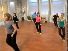 Walk away the pounds with Leslie Sansone   3 Mile Weight Loss Walk