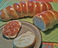Rezept Einback von acice - Rezept der Kategorie Brot & Brötchen