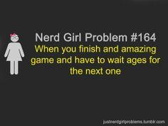Kingdom Hearts, Legend of Zelda, Professor Layton...*sigh* I hate waiting for the next game....
