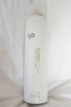 Beauty Care Choices Iso Tamer Foam - In Jenn's Bag #BeautyCareChoices #ISO #TamerFoam @BCCinc