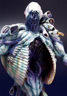 creature core figure - Google Search