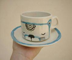 Mug gato