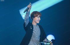 J-Hope❤ BTS 3rd MUSTER (161112/161113) #BTS #방탄소년단