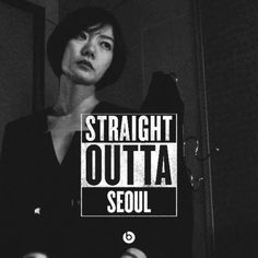 """""""Straight Outta"""" ft. Sense8 characters. Also a friendly reminder of how amazingly diverse this show is."""