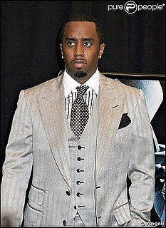 How Is P Diddy's Clothing Line Sean John sean john clothes line