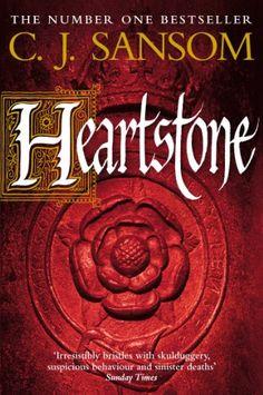 Heartstone C J Samson