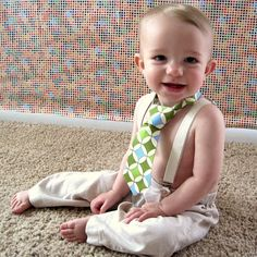 Days Like This: Suspenders for the little man: a Tutorial