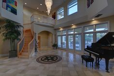 #LuxuryHome #Tampa Bay #Custom #Waterfront #Estate #StPete #DreamHome