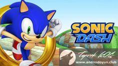 Sonic Dash v3.1.0.Go MOD APK - PARA HİLELİ - http://androidoyun.club/2016/04/sonic-dash-v3-1-0-go-mod-apk-para-hileli.html