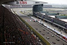 """Hopes are high that Shanghai will host a more spectacular grand prix this weekend. F1's new era – characterised by faster cars and better tyres – kicked off in Australia last month, but some were concerned that almost no overtaking took place. """"Melbourne has always been a track where overtaking is difficult. It's only slightly better than Monte Carlo,"""" F1 legend Niki Lauda told Auto Motor und Sport."""