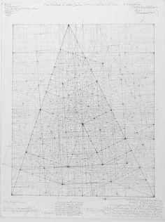 Drawings by Mark A Reynolds Title: J.G. Ballard