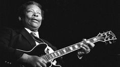 O ADEUS AO REI DO BLUES B.B. KING | 33 Rotações