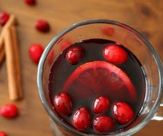March 3   National Mulled Wine Day