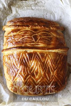 tourte-du-caillou new-caledonia-pie