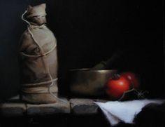 Jesus Emmanuel Villarreal, Paintings, Portraits, Still-Life, Drawings, Art…