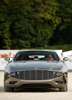 The Aston Martin is one of the most elegant grand tourer supercars available. Available in a couple or convertible The Aston Martin has it all. Aston Martin Dbs, Ferrari, Lamborghini, Dream Cars, Porsche, Transporter, Amazing Cars, Courses, Sport Cars