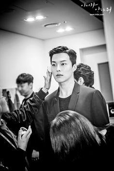 Press Conference for the Korean drama (Kdrama) Come and Hug Me starring Jang Ki-yong and Jin Ki-joo. The live recap is on Drama Milk #ComeandHugMe #jangkiyong