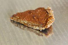 Veronika v kuchyni: Nepečený čokoládový tart