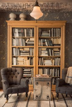 Ralph Lauren Home Collection - library light