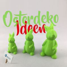 Easter printing Figure printed in Plastic (PLA) in different Colors and Sizes. S = 4 cm tall M = 5 cm tall L = 6 cm tall Material: Plastic, PLA Made in Germany * * * Design, model creation and printing are our core competencies!