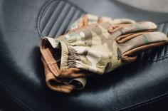 MultiCam X Whiskey Grade Mercenary Gloves by the Grifter Company USA