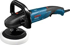 Bosch Professional GPO14CE 1400W 110V Polisher with Constant Electronics