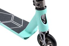 2015 Envy Prodigy LE Pro Scooter Frosted Teal