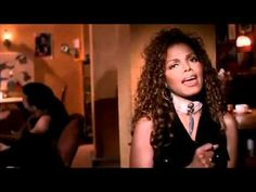 Janet Jackson - That's The Way Love Goes (official music video) HQ
