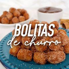 Mexican Food Recipes, Sweet Recipes, Dessert Recipes, Tasty Videos, Food Videos, Bon Dessert, Buzzfeed Tasty, Deli Food, Mini Foods