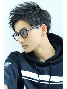 Popular Haircuts For Short Hair Men Easy Hair Cuts, Short Hair Cuts, Short Hair Styles, Asian Hair, Boy Hairstyles, Popular Hairstyles, Hair Dos, Men's Hair, Haircuts For Men